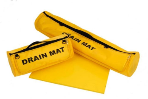 Drain Cover Storage Bags